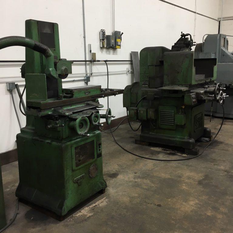 Lakin Machinery