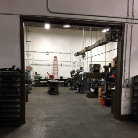 inside the lakin general corporate warehouse