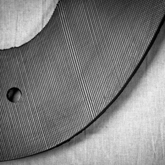 close up of ticore automotive part
